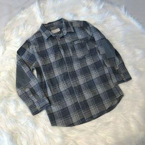 Zara Boys CollectionButton Down Long Sleeve Shirt